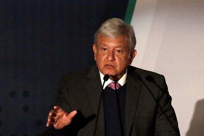 López Obrador anuncia que someterá a consulta popular su propuesta de crear una Guardia Nacional