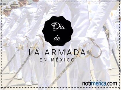 23 de noviembre: Día de la Armada en México, ¿cuál es el motivo de esta celebración?