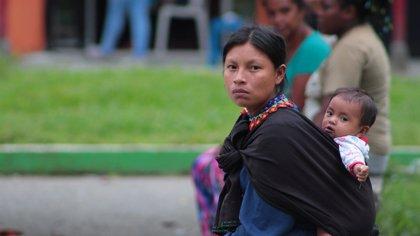 Colombia lucha por llevar ante la Justicia a los autores de feminicidios