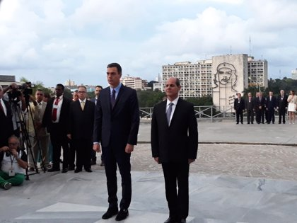 España y Cuba acuerdan un mecanismo de consultas políticas que permitirá hablar de derechos humanos