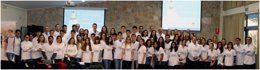 Diploma Universitario para Alumnos de Bachillerato