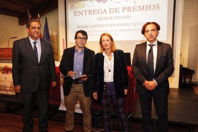 Premios de Arquitectura técnica a la Mejor Actuación en Ciudades Patrimonio