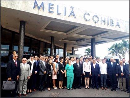 Eligen a Cuba como país presidencial de la Comisión Latinoamericana de Aviación Civil
