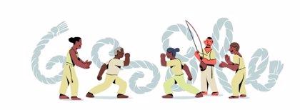 Google recuerda a Mestre Bimba, el brasileño que legitimó la capoeira