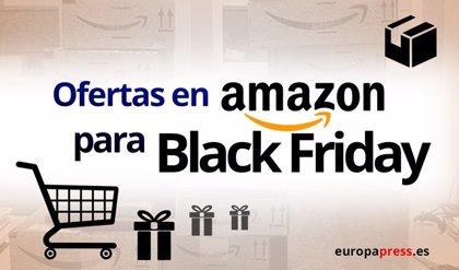 Las mejores ofertas de Amazon para el 'Black Friday' de 2018
