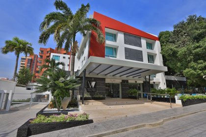 Colombia comenzará a regular los servicios de alojamiento turístico