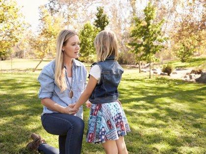 La escucha activa en familia: ¿cómo ser útil a tus hijos?