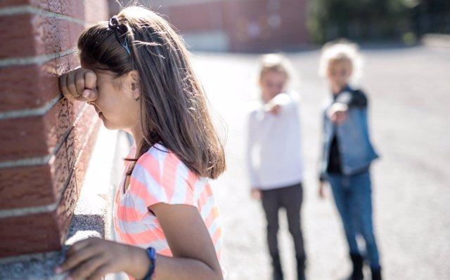 Acoso escolar: indicadores de alarma