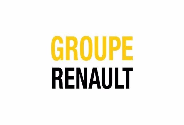 Grupo Renault logo