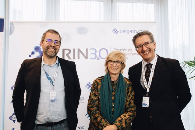 Reunión de Investigadores Nacional RIN 3.0