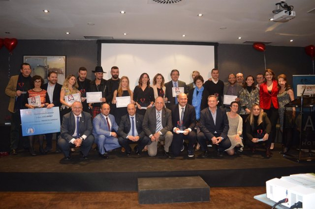 Premios FCHP