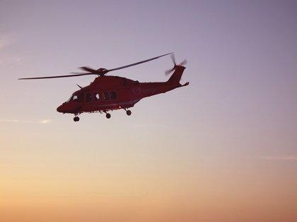 Desaparece un helicóptero con seis personas a bordo en República Dominicana