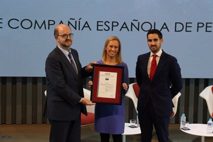 Cepsa, primera petrolera en España en obtener el certificado de Sistemas de Gestión Antisoborno de Aenor
