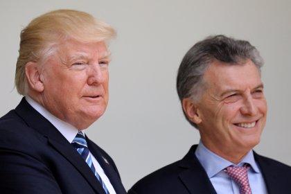 Macri se reunirá bilateralmente con May y Trump en el G20