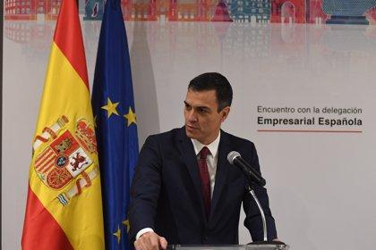 El Gobierno español asegura que Cuba dará cabida a empresas españolas en proyectos económicos prioritarios