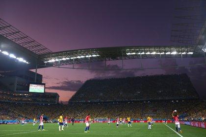 El Arena Corinthians se incorpora como estadio oficial de la Copa América 2019