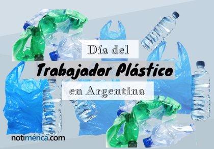 24 de noviembre: Día del Trabajador Plástico en Argentina, ¿por qué se escogió esta fecha?
