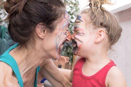 La importancia de pasar tiempo junto a los hijos en el desarrollo de los niños