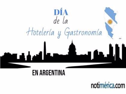 25 de noviembre: Día de la Hotelería y Gastronomía en Argentina, ¿por qué se celebra en esta fecha?