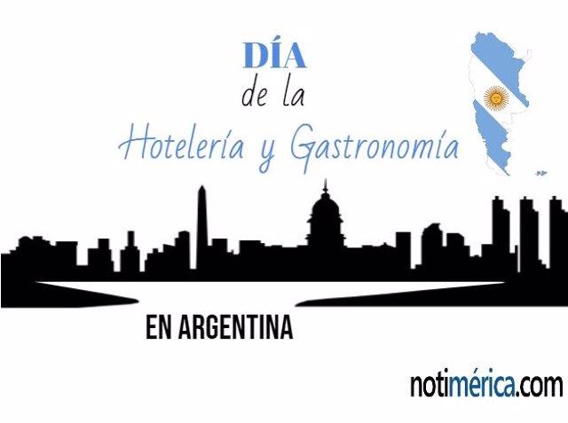 Día de la Hotelería y Gastronomía