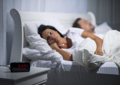 ¿No puedes dormir? 10 factores que sabotean tu sueño