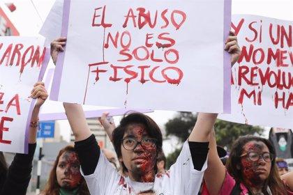 """El """"estigma"""" de sobrevivir a la violencia machista"""