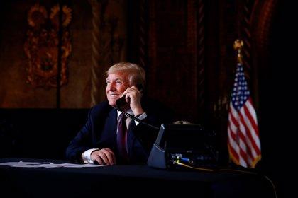 Trump vuelve a amenazar con cerrar la frontera con México para frenar la inmigración irregular