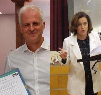 Unos 1.490 logroñeses elegirán este domingo al candidato socialista a la Alcaldía de Logroño