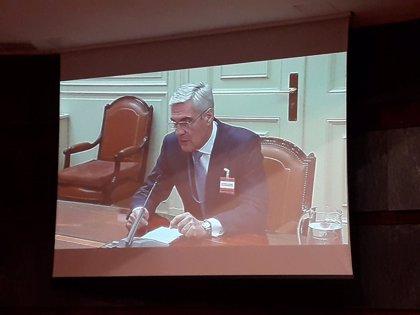 El Pleno del CGPJ designará el jueves al nuevo presidente de la Audiencia Provincial de Madrid