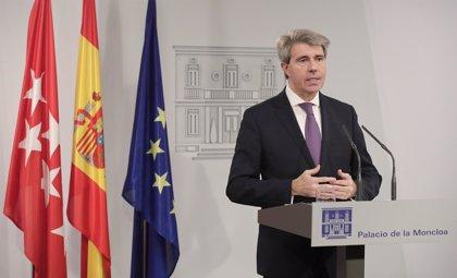 """Garrido ve """"probable"""" que este viernes arranquen las prohibiciones de Madrid Central al tráfico"""