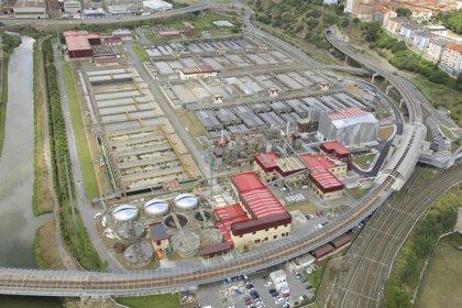Consorcio de Aguas iniciará la próxima semana las obras del tanque de tormentas de Galindo, que costarán 69 millones