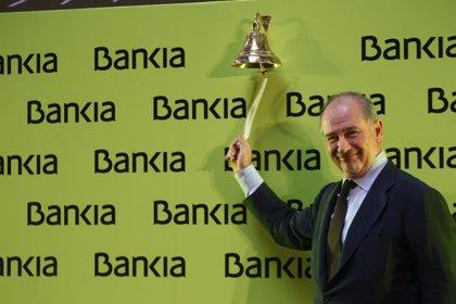 La salida a Bolsa de Bankia, el juicio a la banca más importante de la Democracia, llega por fin a la Audiencia Nacional