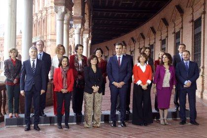 Sánchez aumenta un 12,4% sus altos cargos con la ampliación de su Gobierno