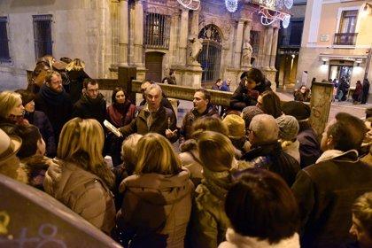 El III ciclo 'Recuperando a Hemingway' se centrará en la repercusión cinematográfica de Pamplona
