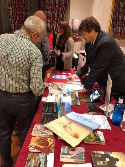 El Patronato de Turismo de Huelva participa en acciones promocionales en Castilla y León