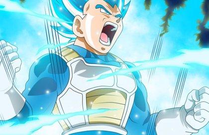 ¿Cómo reaccionará Vegeta al reencuentro con Broly en la película de Dragon Ball Super?