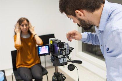 Un estudio de la UN investiga las características de la frustración a través de una cámara termográfica