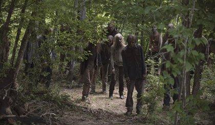The Walking Dead: ¿Pueden los animales contagiarse del virus zombie?