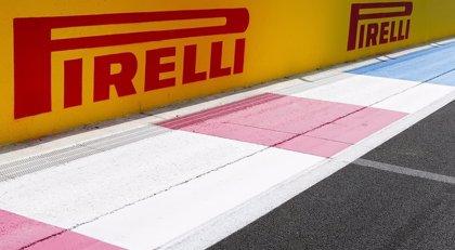 Pirelli renueva hasta 2023 como suministrador oficial de neumáticos de la Fórmula 1