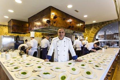 Los chefs Ángel León y Lionel Pereira participarán en Cádiz en InnovAzul con ponencias sobre el mar y la gastronomía