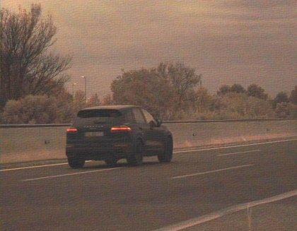 Detenido un conductor por circular a 215 kilómetros por hora en Reus (Tarragona)