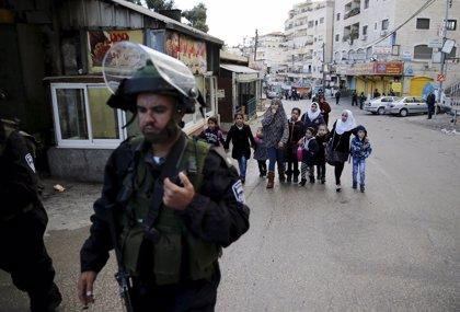 La UE condena a Israel por la demolición de 20 comercios palestinos en Jerusalén Este