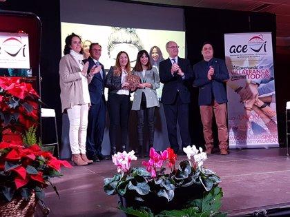 """El presidente del Parlamento agradece a los andaluces su """"esfuerzo diario para que esta tierra siga creciendo"""""""