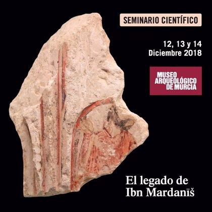 El Museo Arqueológico de Murcia acoge un seminario para descubrir 'El legado de Ibn Mardanis'