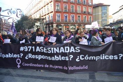 Más de 1.500 voces piden el fin de la violencia machista y exigen responsabilidad institucional