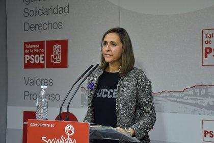 """PSOE C-LM reitera la necesidad de seguir luchando para acabar con el """"terrorismo machista"""""""