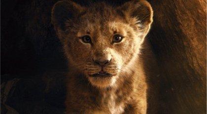 El tráiler del remake de El Rey León es el segundo más visto de la historia tras Infinity War