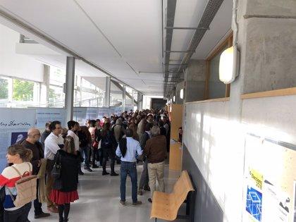 488 aspirantes se presentan al concurso oposición para cubrir 271 plazas de médico de familia y de urgencias