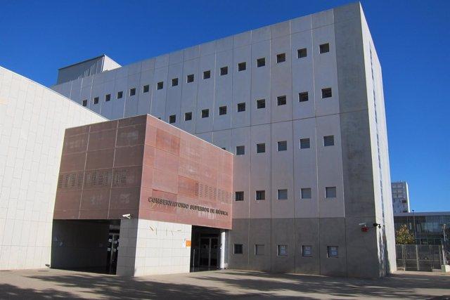 Conservatorio Superior de Música de Aragón