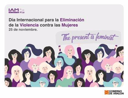 El Gobierno de Aragón condena el asesinato de una mujer en Monzón, tercera víctima mortal de la violencia de género